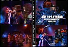 Lynyrd Skynyrd Live 1975