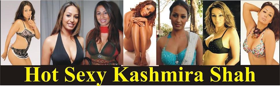 hot sexy kashmira shah