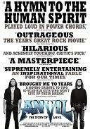 ''Anvil: El Sueño de una Banda de Rock'', lo que pudo ser y nunca fue... [8/10]