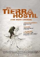 En tierra hostil (2008) online y gratis