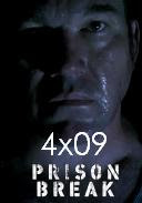 ''Prison Break'' [4x09] Greatness achieved.