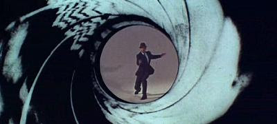 James Bond saga