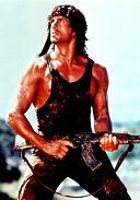 Tetralogía ''Rambo'', ¡esto es un infierno!