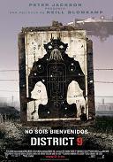 ''Distrito 9'', encuentros en el tercer mundo. [10/10]