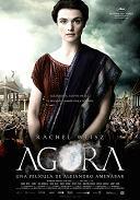 ''Ágora'', paganos, cristianos y judíos conviviendo... un polvorín. [7/10]