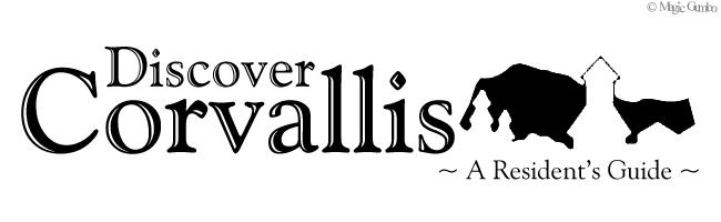 Discover Corvallis™