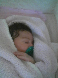 Baby Marshal