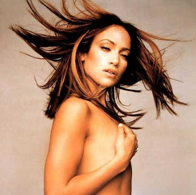 Jennifer Lopez nuda xxx hot