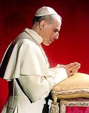 Cardeal Eugenio Pacelli (o futuro Pio XII) quando era Secretário de Estado do Papa Pio XI.