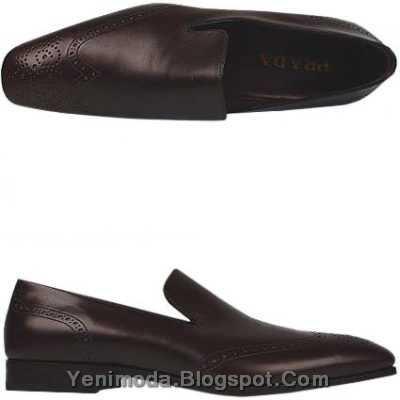 N ONay4 yenimoda.blogspot.com Nevzat Onay Erkek Ayakkabı Modelleri