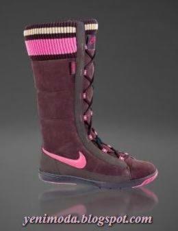 nike2 yenimoda.blogspot.com Nike Çizme Modelleri Nike Bot Çesitleri Nike Ayakkabı Türleri