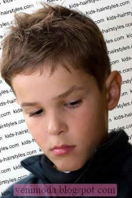 SAC modelleri 5 yenimoda.blogspot.com Çocuk Saç Modelleri Erkek Çocukların Saç Modeli