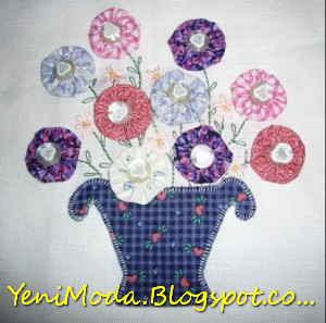 Aplike Modelleri8 yenimoda.blogspot.com Aplike Desen Modelleri  Aplike Örnekleri