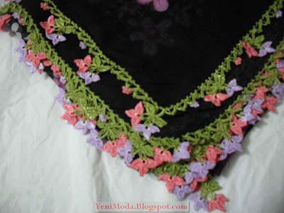 oya modelleri4 yenimoda.blogspot.com Oya Modelleri  Elişi Oya Örnekleri