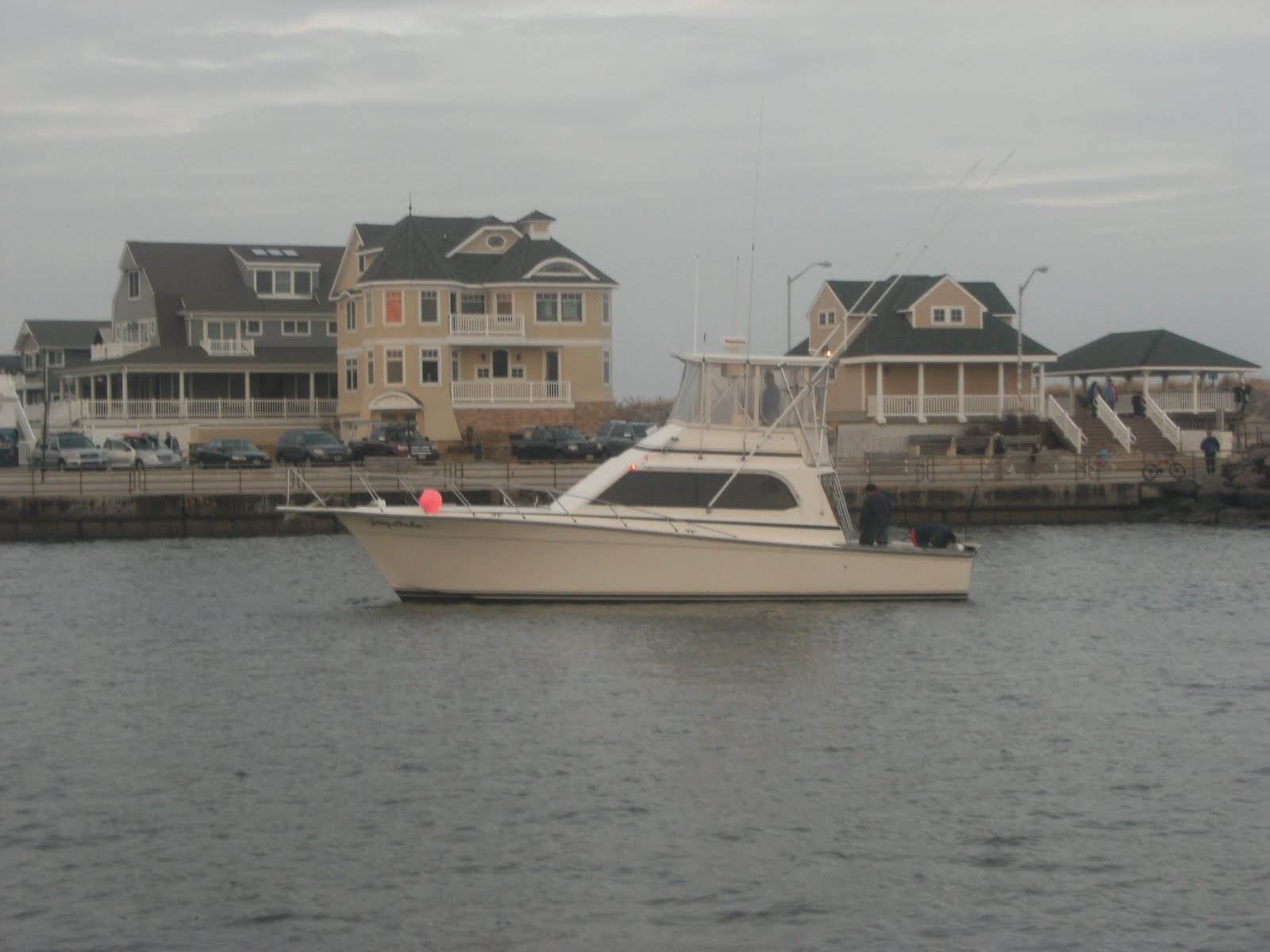 New jersey fishing charters point pleasant beach new for Point pleasant fishing boats