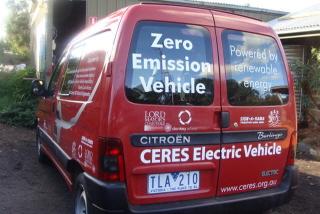 environmentally friendly cars essay