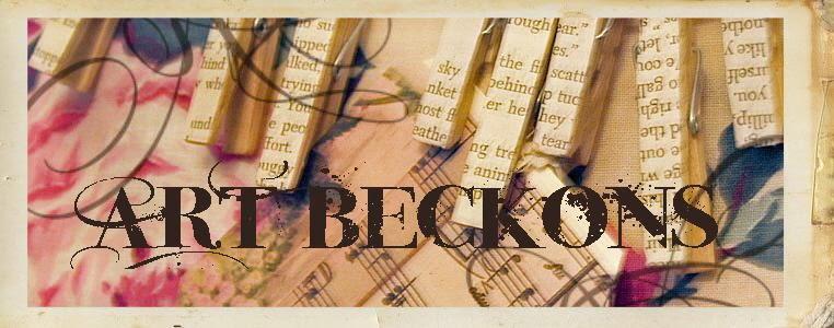 Art Beckons