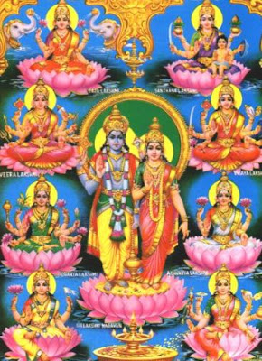 1000 Names of Goddess Lakshmi http://www.hindudevotionalblog.com/2008/07/goddess-ashtalakshmi-images-goddess.html