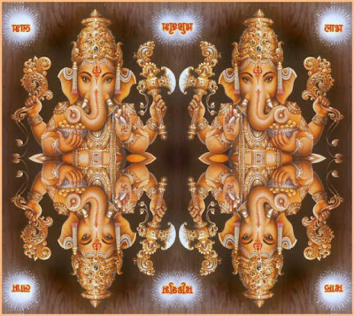 wallpaper of ganesh laxmi. wallpaper of ganesh laxmi.