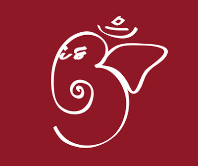 Lambang Ganesha