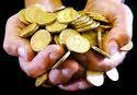 moedas do AdSense