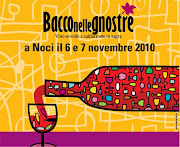 bacco nelle gnostre 2010