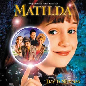 Download Baixar Filme Matilda   DualAudio