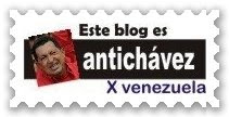 BLOG 100% ANTI CHÁVEZ