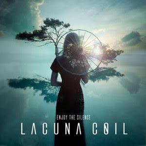 Lacuna Coil (Discografia) Enjoythesilence