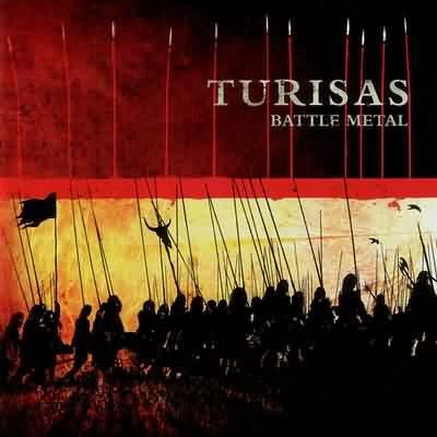 Battle Metal (2004) - Turisas Turisas+-+Battle+Metal+(2004)