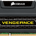 Corsair Vengeance High-Performance DDR3 optimized for overclocking