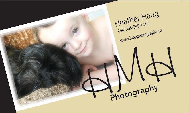 HMH PHOTOGRAPHY