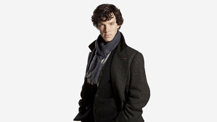 Benedict Cumberbatch Hobbit