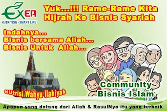 PELUANG USAHA SYARIAH ONLINE REKOMENDASI MUI