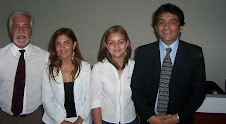 Seminario en Rafaela  Para Empresas Organizado por Carina Santana y Diario Castellanos