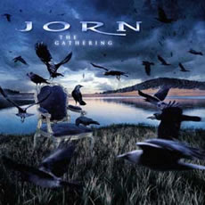 Críticas – Jorn 'The Gathering' (Frontiers – 2M, 2007)