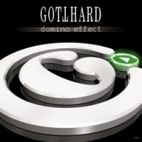Críticas – Gotthard 'Domino Effect' (Nuclear Blast, 2007)