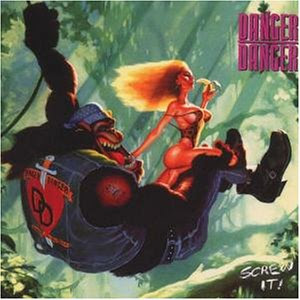 Joyas – Danger Danger 'Screw It' (1991)