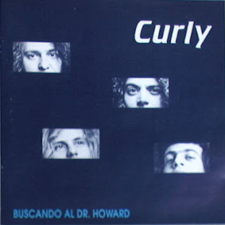 Joyas – Curly 'Buscando al Dr. Howard' (Ind, 1992)