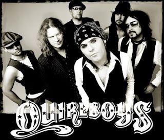 Novedades – Quireboys