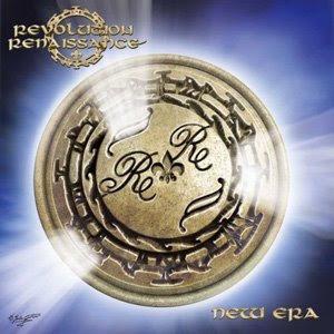 Críticas – Revolution Renaissance 'New Era' (Frontiers Records, 2008)