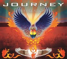 Críticas – Journey 'Revelation' (Wall Mart / Frontiers, 2008)