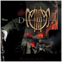 Novedades – Dream Master »Waiting for the End'