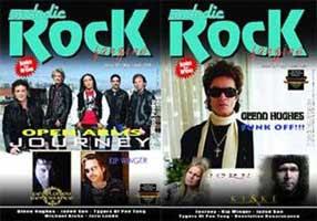 Revistas – Melodic Rock Fanzine