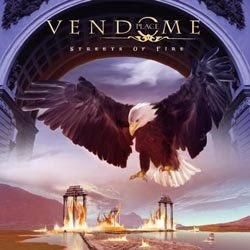 Novedades – Place Vendome 'Streets Of Fire'