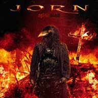 Novedades – Jorn Lande 'Spirit Black'