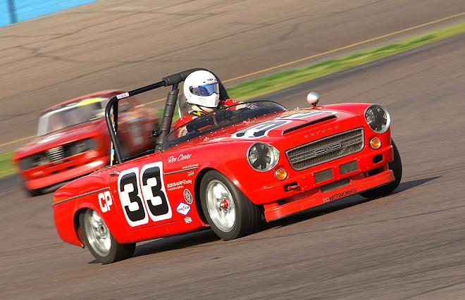 Datsun Roadster