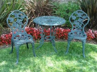 Outstanding Bistro Sets Patio Sets Bistro Table Sets On Sale With Exciting Add Inviting Charm To Your Patio Or Garden Setting With This Sets Perfect  For Earlymorning Coffee Evening Cocktailsor Anything In Between With Beautiful Cottage Garden Border Also Hanging Gardens Of Ubud In Addition Garden Bench With Arch And Garden Fencing For Rabbits As Well As Cheese Covent Garden Additionally Singapore Botanic Garden Restaurant From Bistrosetblogspotcom With   Beautiful Bistro Sets Patio Sets Bistro Table Sets On Sale With Outstanding Garden Fencing For Rabbits As Well As Cheese Covent Garden Additionally Singapore Botanic Garden Restaurant And Exciting Add Inviting Charm To Your Patio Or Garden Setting With This Sets Perfect  For Earlymorning Coffee Evening Cocktailsor Anything In Between Via Bistrosetblogspotcom