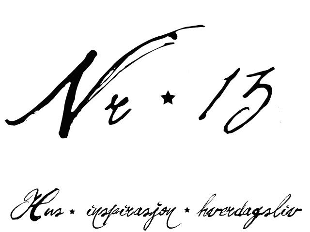 Nr★13