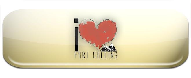 I Heart Fort Collins